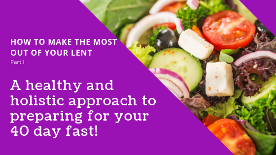 How to make the most out of your LENT