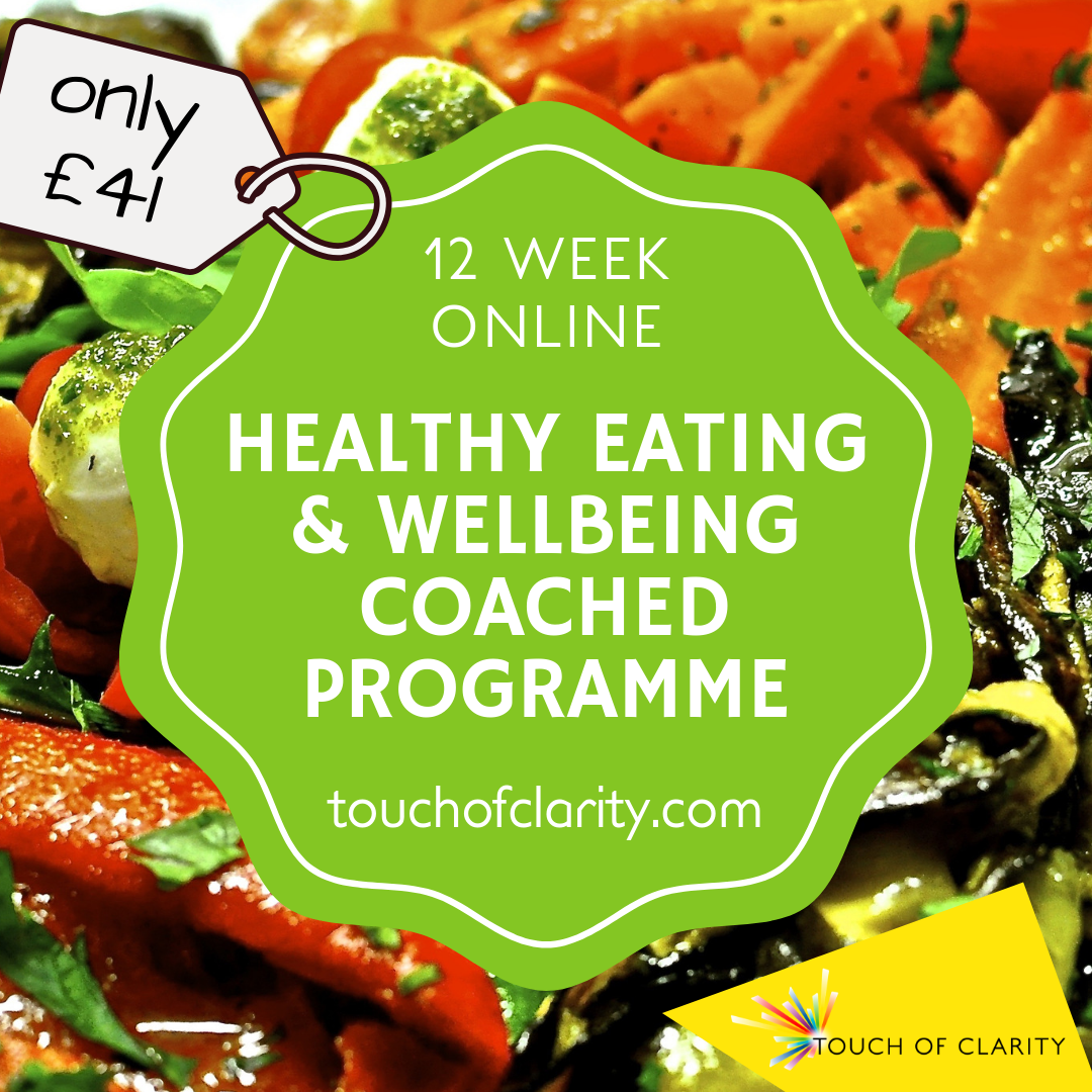 12 week healthy eating wellbeing coaching programme 02