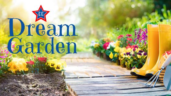 Dream Garden #1