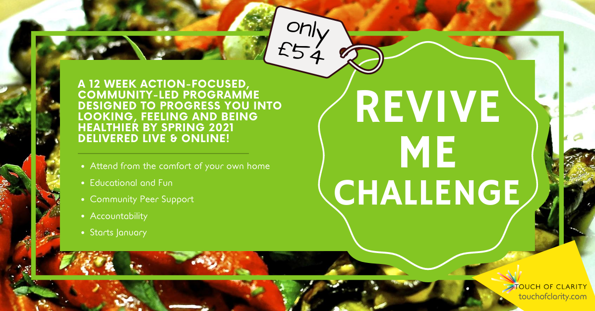 FB cover - 12 week healthy eating wellbeing programme - Jan 20-3