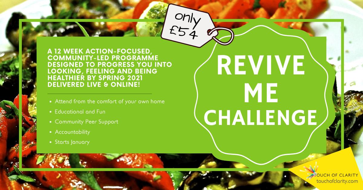 FB cover - 12 week healthy eating wellbeing programme - Jan 20-3