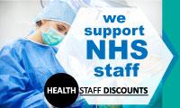 www.healthstaffdiscounts.co.uk Hounslow